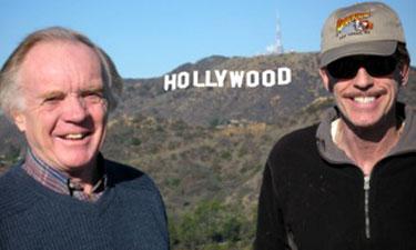 Art-&-Paul-in-Hollywood
