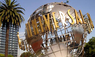 Univeral-Studios LA