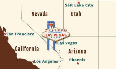 Fabulous Las Vegas 1-Day Experience